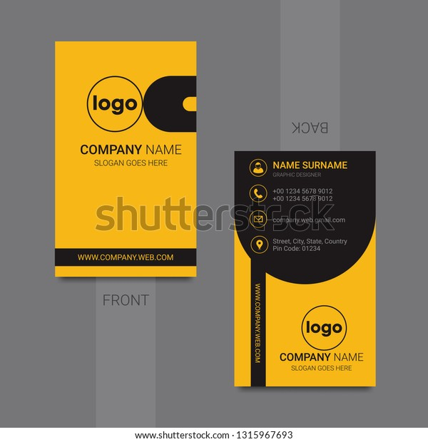 Vertical Business Card Print Template Creative Stock Vector Royalty Free 1315967693,Watercolor Small Simple Owl Tattoo Designs