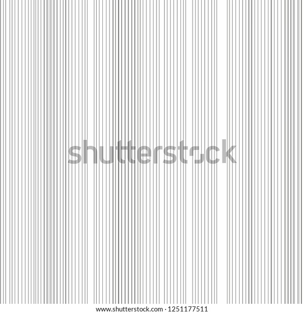 Vertical Lines Fashion Decorative Design Concept Stock Vector Royalty Free 1251177511