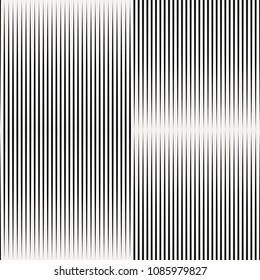 Vertical lines pattern. Repeat straight stripes texture background