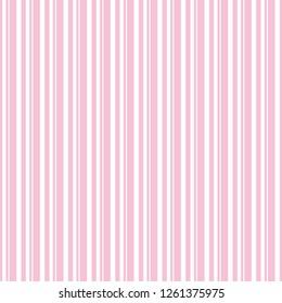 Vertical lines pattern, vector striped background illustration