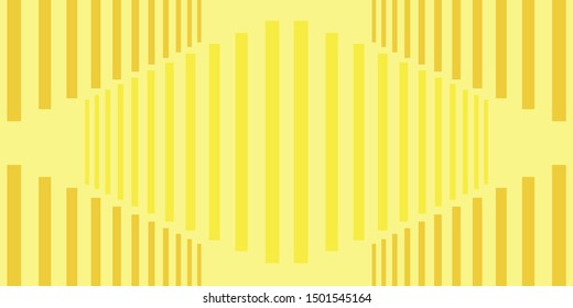 Vertical stripes. Abstract seamless background. Retro texture. Stripes. Seamless background. Creative background. Strips of different lengths. Vector graphics. EPS-10