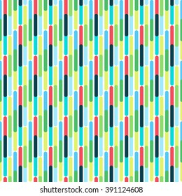 vertical vector lines. seamless pattern.colorful background