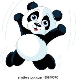 Royalty Free Cartoon Panda Stock Images Photos Vectors Shutterstock