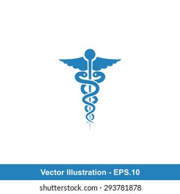 Very Useful Icon Of Medical Symbol. Eps-10.