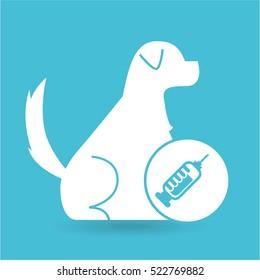 veterinary clinic concept laboratory vector illustration eps 10
