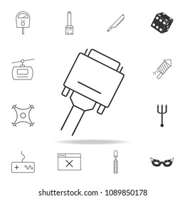 22hdmi icon 22 further Usb cable besides Ch A PX4973 1420 besides Iphone 6 Charger Wiring Diagram together with Laptop Side View Connectors Illustration Sd 638791522. on magsafe connector