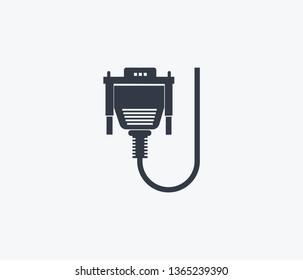 Amazing Vga Port Images Stock Photos Vectors Shutterstock Wiring 101 Mecadwellnesstrialsorg