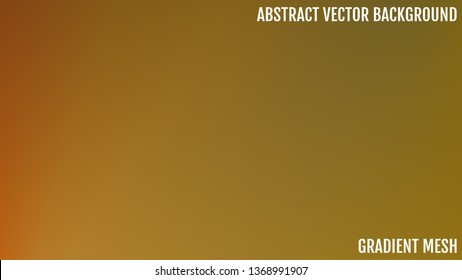 Vibrant color smooth silk background with with shade effect. Colorful mesh gradient backdrop.