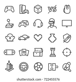 Video Games Icon Images Stock Photos Vectors Shutterstock