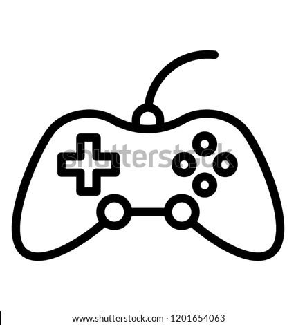 Xbox Controller Start Button