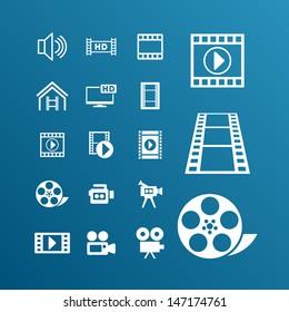 Video pictogram