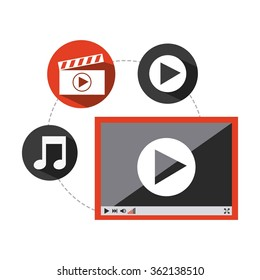 video player design