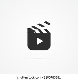 Video scene icon