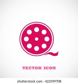Videocamera  Single icon