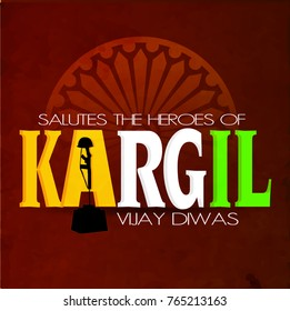 Vijay Diwas (Kargil Vijay Diwas reminds us of India's military prowess)