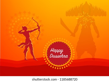 Vijayadashami also known as Dasara, Dusshera or Dussehra is a major Hindu festival celebrated at the end of Navratri every year 2018