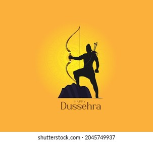 Vijayadashami also known as Dasara, Dusshera or Dussehra is a major Hindu festival celebrated at the end of Navratri every year