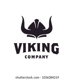 Viking logo design inspiration, for transportation, Cross Fit, Gym, Game Club, etc