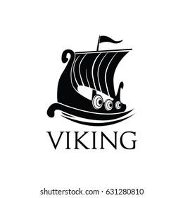 viking ship images stock photos vectors shutterstock rh shutterstock com Viking Ship Clip Art Ancient Viking Ships
