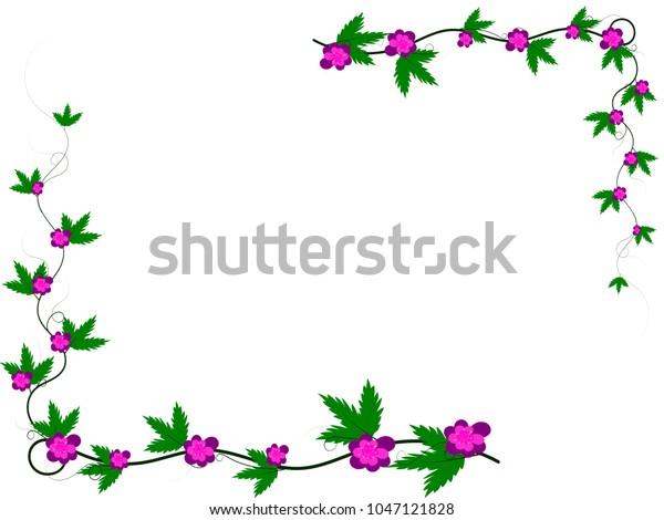 Transparent Leafy Vine Clipart - Green Vines Png , Free Transparent Clipart  - ClipartKey
