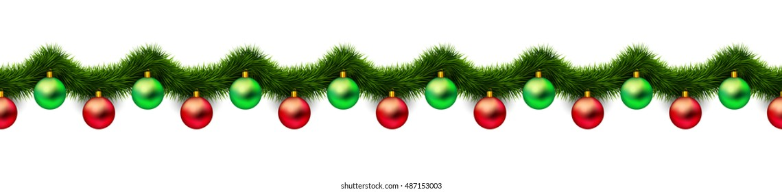 Christmas Top Border Png.Christmas Decorations Images Stock Photos Vectors