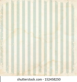 Vintage background. Includes three groups: 1. transparent vintage background with spots 2.grunge frame 3.seamless background with stripes (also saved in swatches).