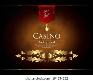 Vintage, Casino