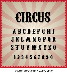 carnival font images stock photos vectors shutterstock