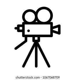 Vintage Flim Cameras
