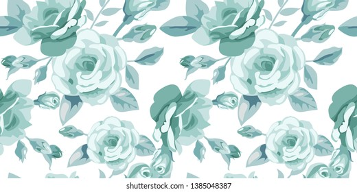 vintage floral pattern for decoration, scrapbooking, gift wrapping, crafting, background, wallpaper and many more.