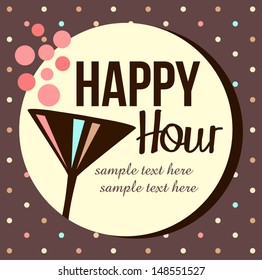 Hour Happy Images Stock Photos Vectors Shutterstock
