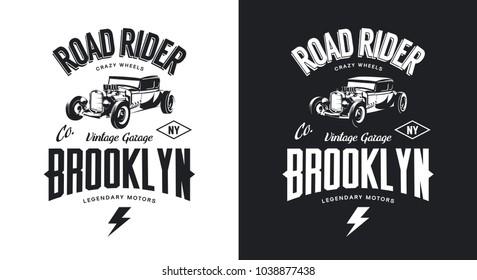 Amateur gangsta rides rod