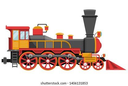 Locomotive Boiler Images, Stock Photos & Vectors | Shutterstock