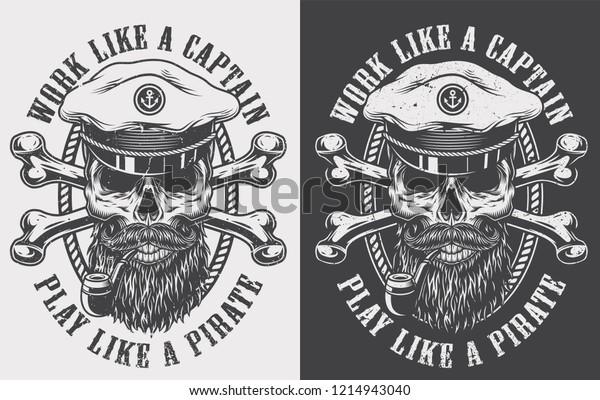 Nautical Beard