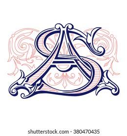 Vintage Monogram SA