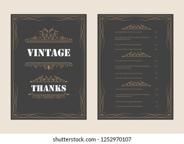 Royalty Free Invitation Card Design Images Stock Photos Vectors