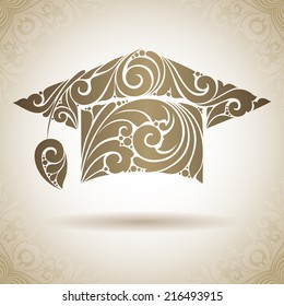Graduate Silhouette Images, Stock Photos & Vectors