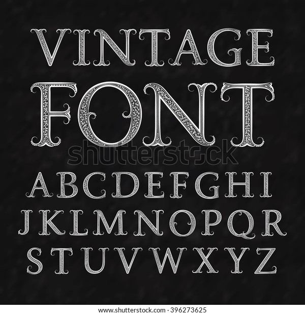 Vintage Geotype Rub-on Graphic Art Letters /& Numbers  Font PALATINO SEMI BOLD  36pt
