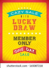 Lucky Draw Images Stock Photos Amp Vectors Shutterstock