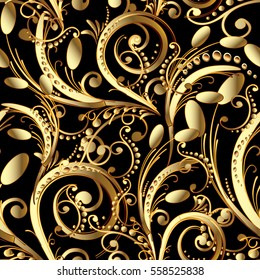Seamless Wallpaper Images Stock Photos Vectors