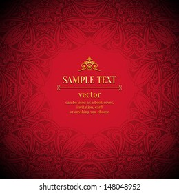 Red Invitation Background Images Stock Photos Vectors Shutterstock