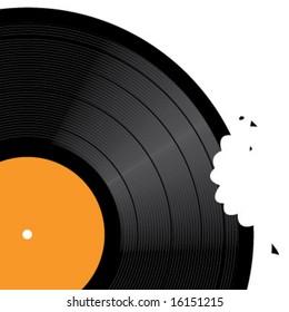 vinyl bite: delicious record, yamm