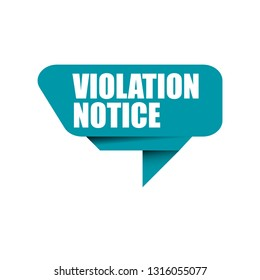 Notice Images, Stock Photos & Vectors | Shutterstock