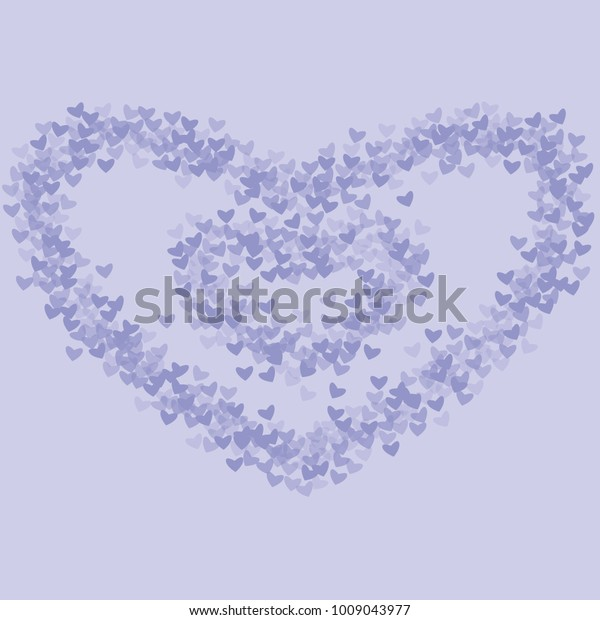 violet heart background which consists 600w 1009043977
