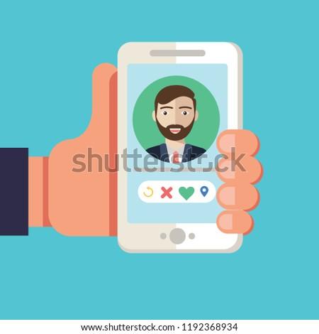Internet relationship dating