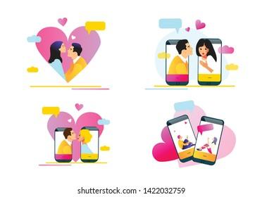 När kan du börja dejta efter ansökan om äktenskaps skillnad