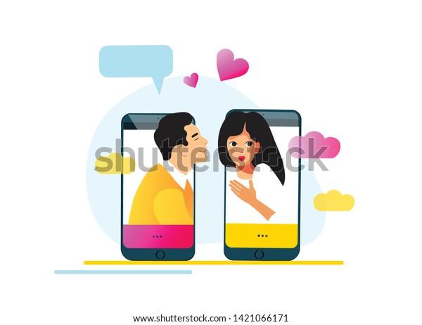 Messaging Online Dating neuvoja