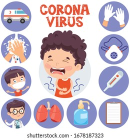 Virus Infection And Health Care