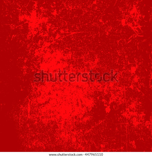 vivid red grunge paper background with two colors