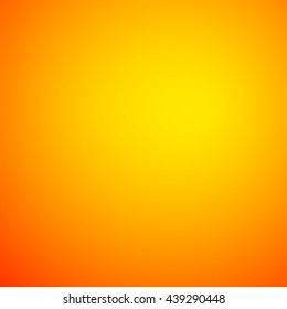 Vivid, vibrant color smooth silk background with with shade effect. Bright, colorful radial gradient backdrop.